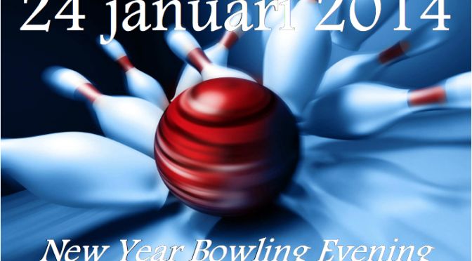 New year Bowling Evening
